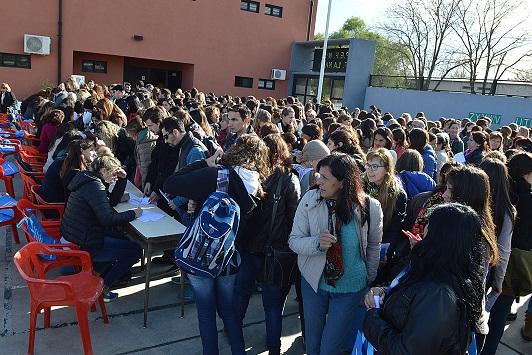 Se clausurará este mediodía el V Congreso Nacional de Educación