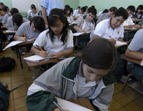 Día de los Estudiantes Secundarios