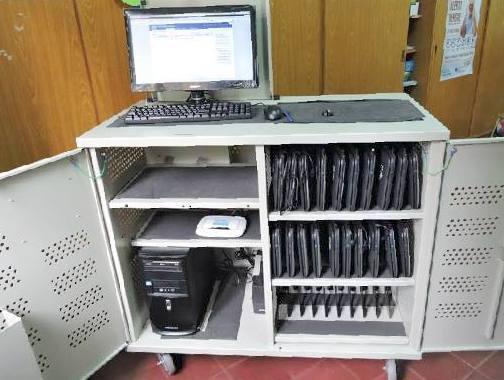 Escuelas rurales de Concordia se capacitaron en TIC
