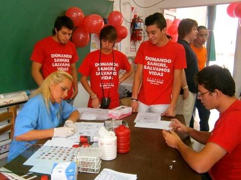Nueva convocatoria Escuelas Solidarias