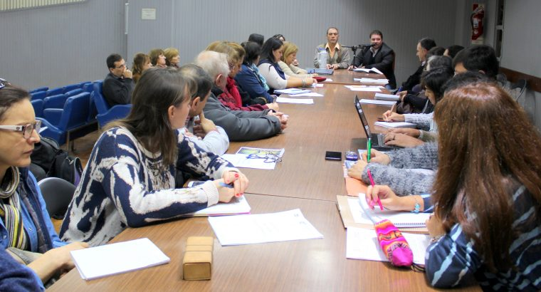 Crece el interés por las Escuelas de Gestión Social
