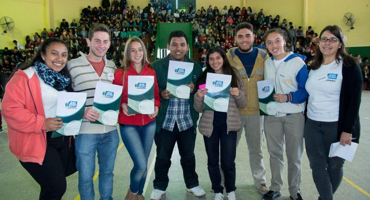 Encuentro de fortalecimiento de Centros de Estudiantes
