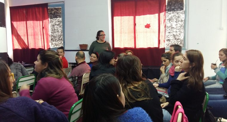 Primer Encuentro Regional del Programa Polo Audiovisual: Escuelas Orientadas en Red