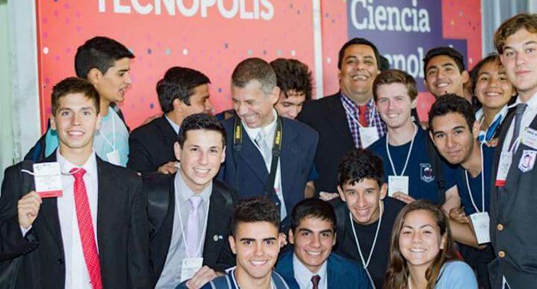 Más premios para los estudiantes entrerrianos en la Feria de Innovación Educativa