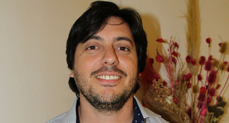 Santiago Daniel Krenz
