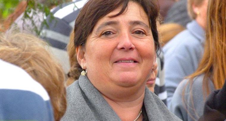 Prof. Patricia Schappa Pietra