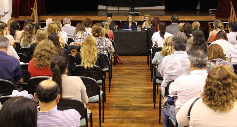 Se presentó en Entre Ríos el Plan nacional de Prevención y reducción del embarazo adolescente