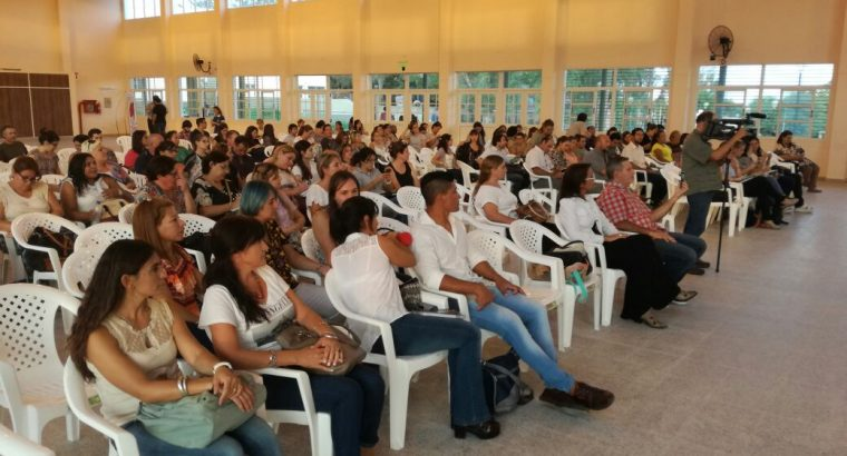 Se lanzó la capacitación Las Ferias hoy: Aportes para la optimización de los proyectos