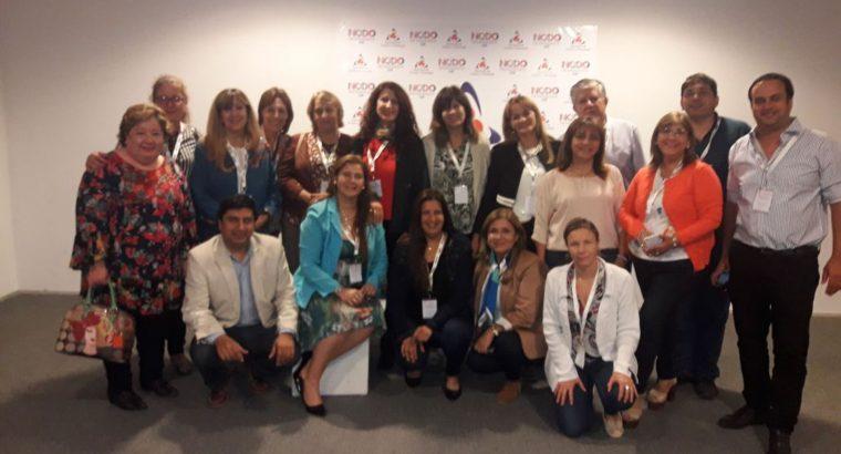 Entre Ríos participó del XXI Encuentro Federal de Referentes Jurisdiccionales de Evaluación