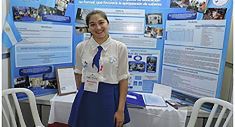 Estudiantes entrerrianos participaran en la expo ciencia ESI-Amlat en Chile