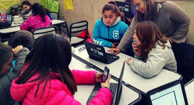 Se realizó el primer Festivalito TIC en Gualeguay