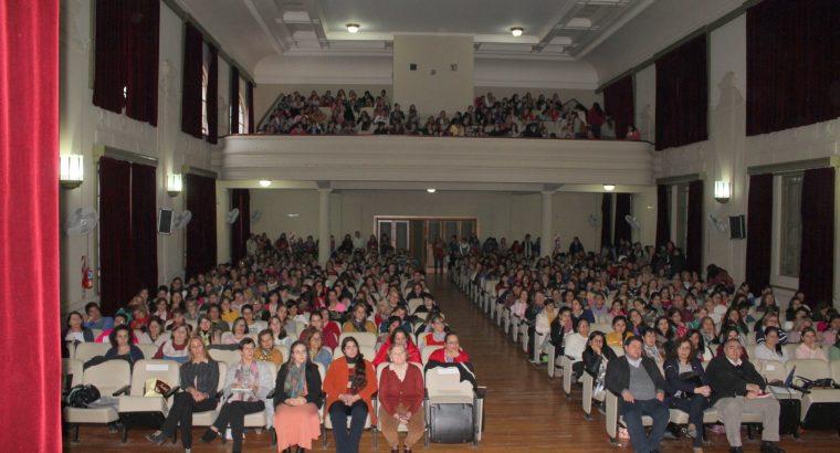 Más de 1500 docentes participarán de la capacitación en educación musical para nivel inicial