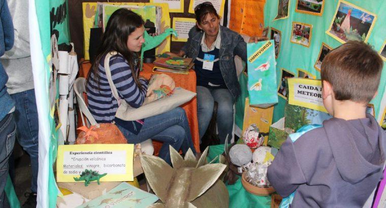 Más de 5500 estudiantes comienzan a participar de las Ferias Departamentales de Educación
