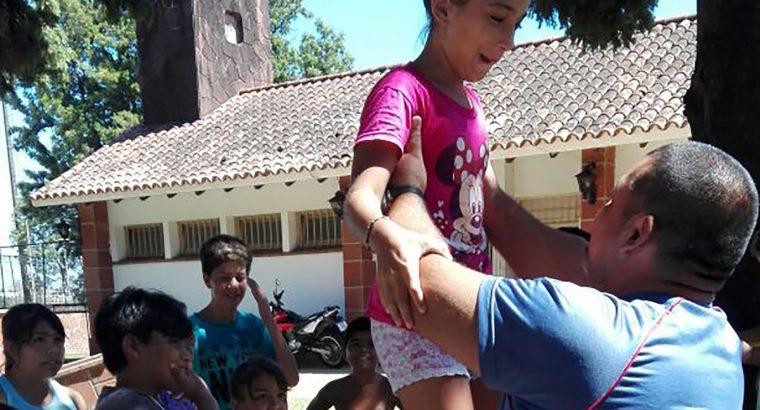 La modalidad educativa domiciliaria hospitalaria incorporará docentes de educación física