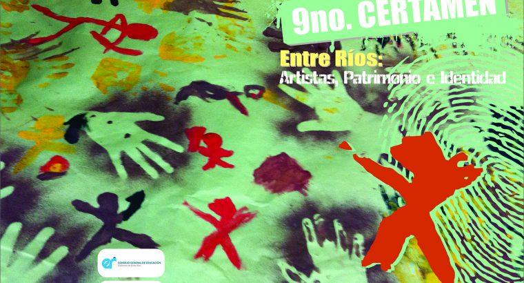 El CGE y Sidecreer convocan a producir obras sobre la identidad entrerriana