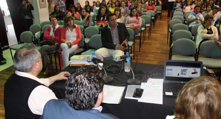 Comenzó en Paraná el curso virtual sobre Educación Sexual Integral en Paraná