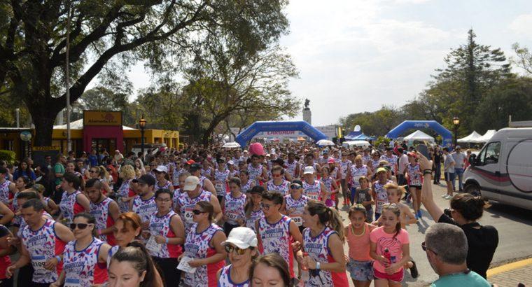 Comenzaron las inscripciones para La Maratón del Becario