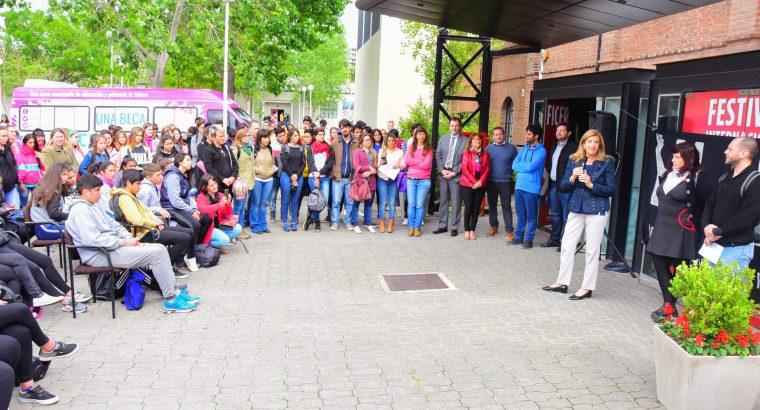 Cerró la 9° edición del Programa Jóvenes por la Memoria