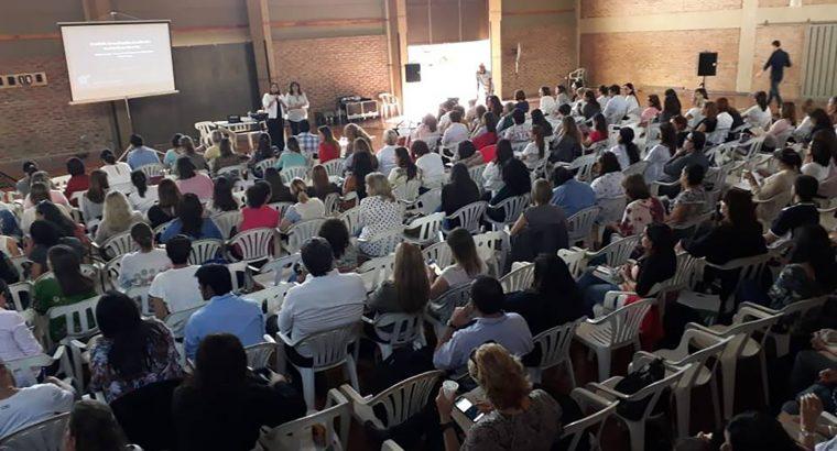 Se realizó el segundo encuentro del postítulo Actualización Académica en Prácticas Docentes