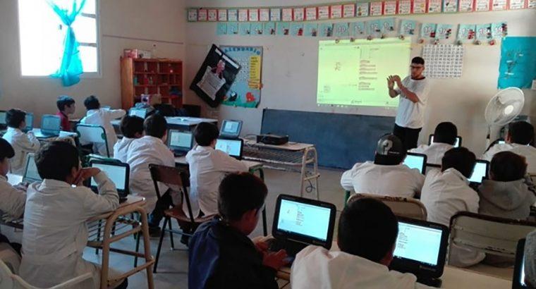 Los festivalitos TIC llegaron a Islas y Gualeguaychú