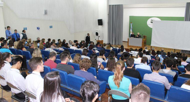 Se conmemoró el Día de la Educación Técnica