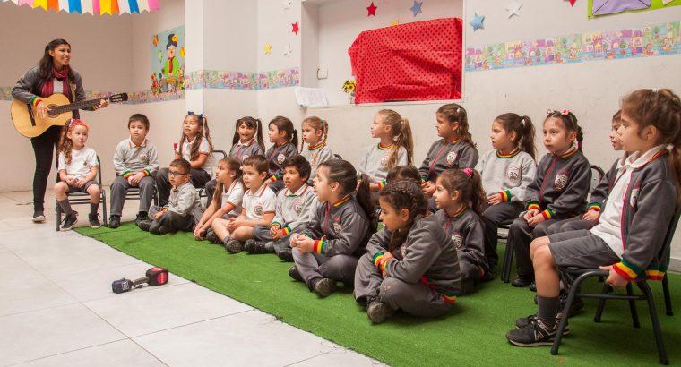 Alumnos de la escuela Heraclia Ruíz Díaz fueron premiados en un concurso nacional de Educación Vial