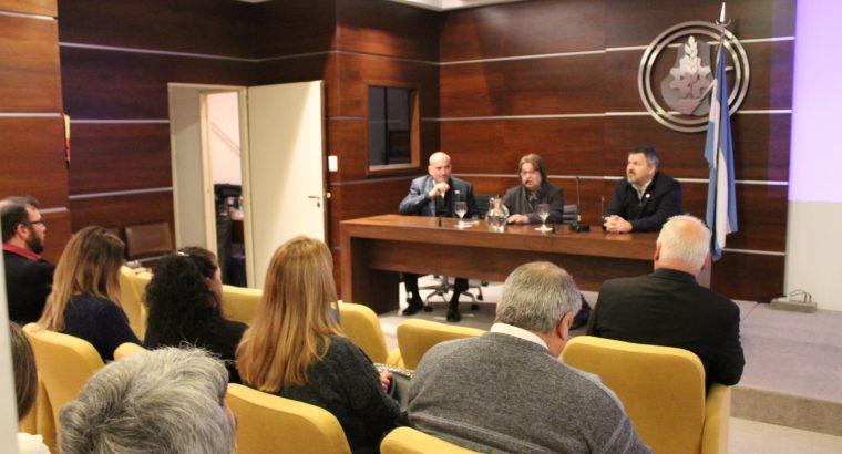 Se realizará en Paraná la reunión Federal de los Consejos Provinciales de Educación, Trabajo y Producción