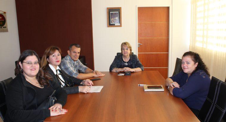 Se creará en Alcaraz un Centro Educativo Integral para estudiantes con discapacid