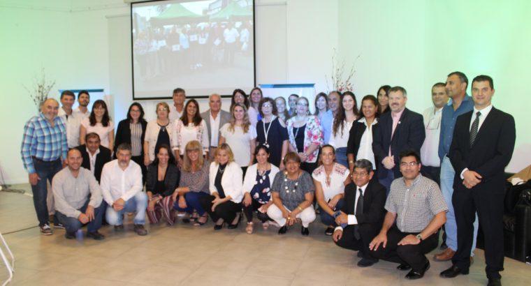 Se reunieron los Consejos provinciales de Educación, trabajo y Producción en Paraná
