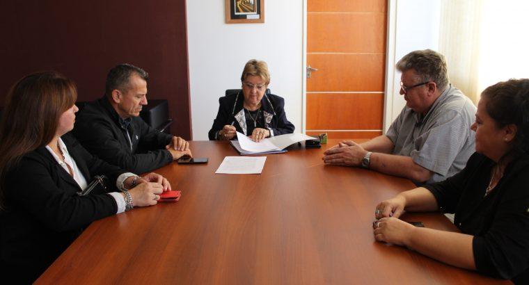 Alcaráz contará con un Centro Educativo Integral