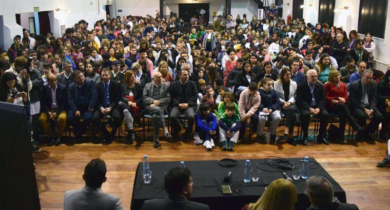 Entre Ríos celebró el Día Mundial del Ambiente