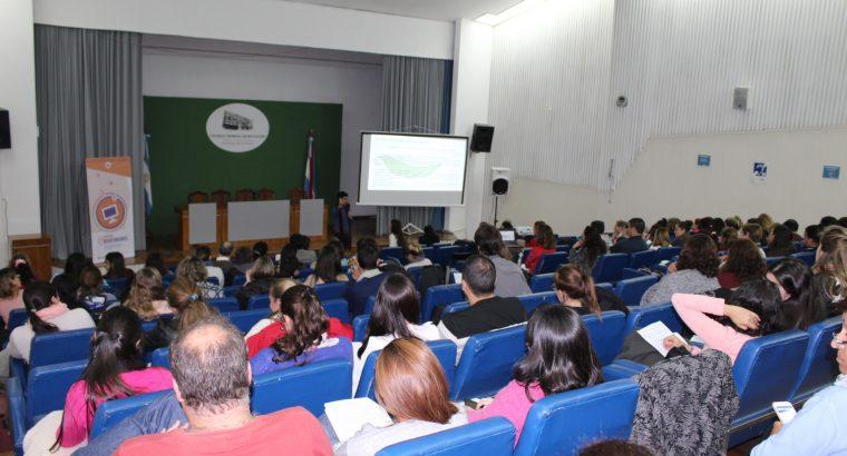 Comenzó la capacitación para la implementación del Programa Oportunidades