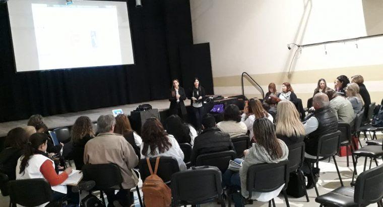 Educación Sexual Integral se fortalece en la provincia