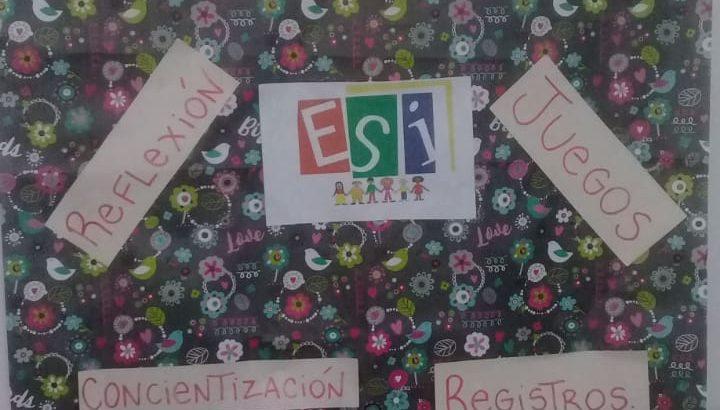 Educación Sexual Integral continúa su fortalecimiento