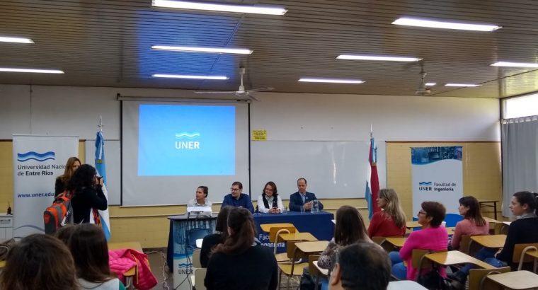 La Coordinación de Actividades Científicas y Tecnológicas CGE participó del taller de cierre del Programa Los Científicos van a la Escuela