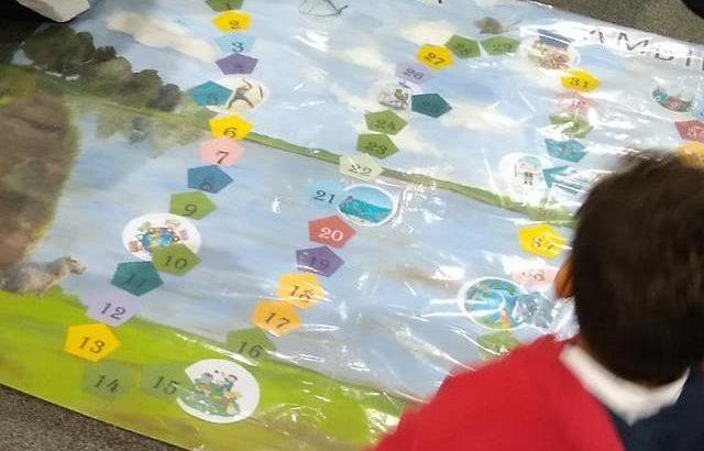 La Coordinación de Actividades Científicas participó de la IV Feria Internacional de Ambiente