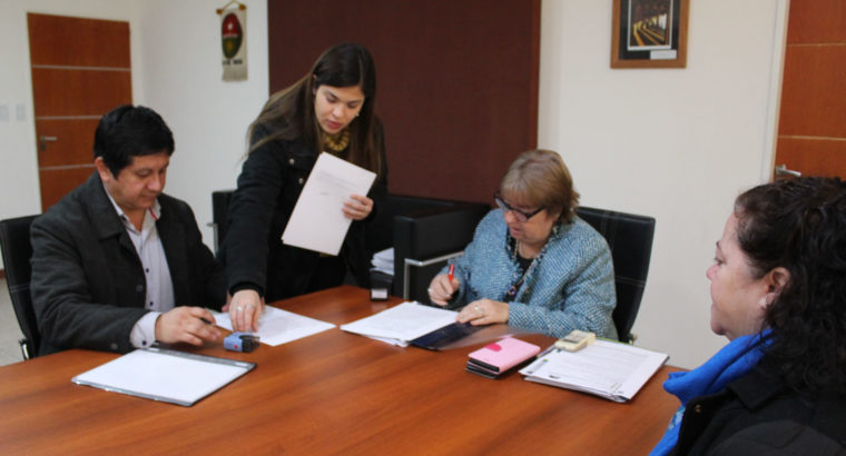Hernández tendrá un Centro de Educación Integral