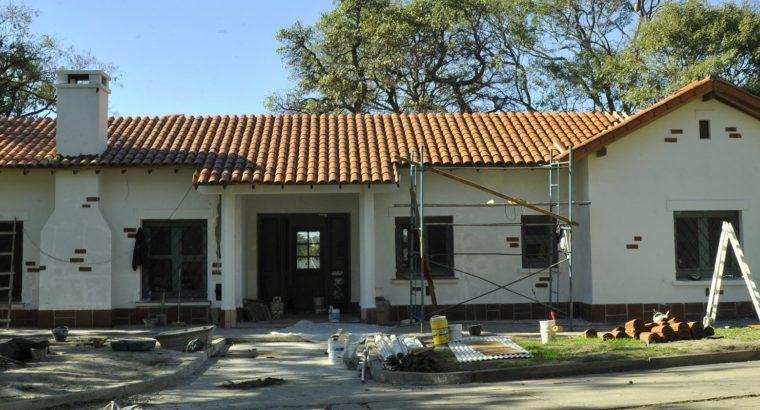 El Museo Provincial Hogar Escuela Eva Perón concluye una primera etapa