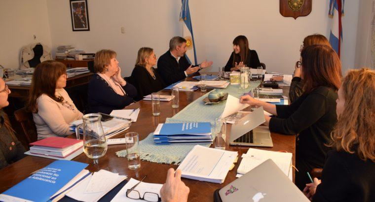 Destacaron los resultados preliminares de la implementación del Plan ENIA en la provincia