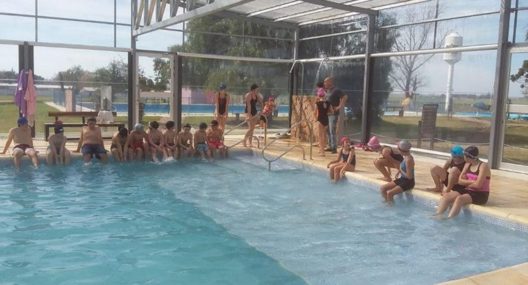 Estudiantes de Seguí disfrutan del Programa Entrerrianada
