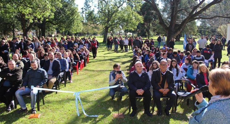 Se realizaron en Entre Ríos las ferias departamentales de Educación