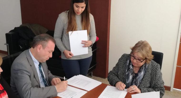 El CGE y Sidecreer preparan el certamen Conectados destinado a estudiantes secundarios