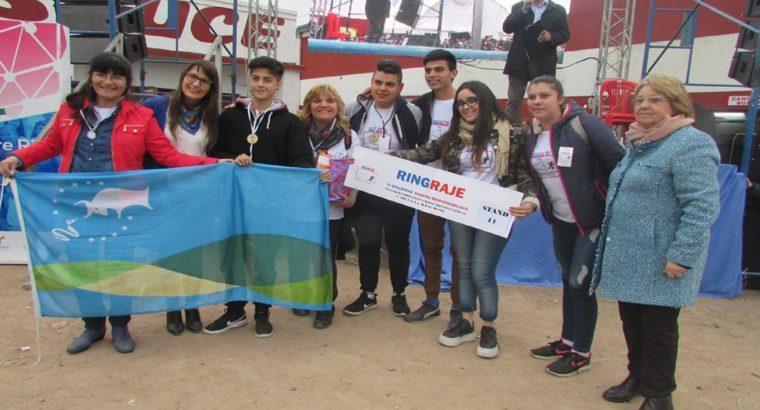 Con mucho éxito se desarrolló la Feria Provincial de Educación en Colón