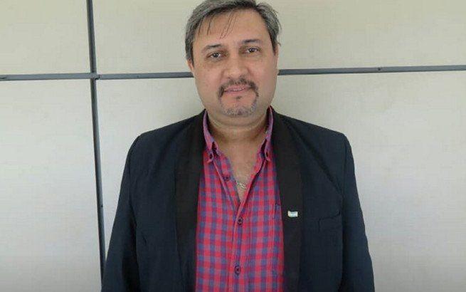 Prof. Fabián Vallejos