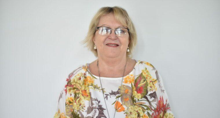 María Ester Camarada