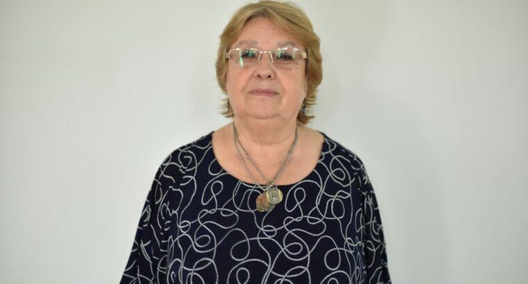 Marta Irazábal