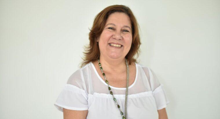 María Teresa Pereyra