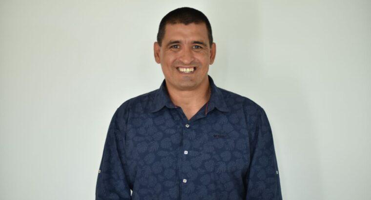 Roberto Ramírez