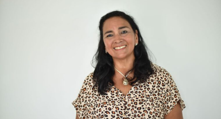 Hilda Blanco