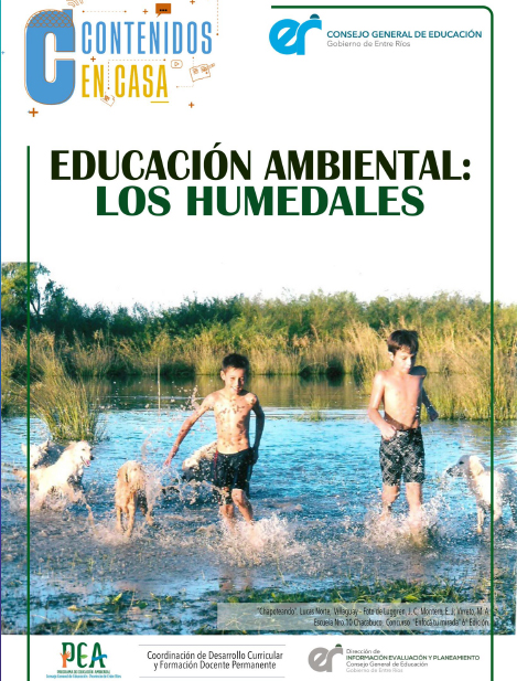 Educación Ambiental: Los Humedales